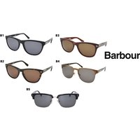£19.99 instead of £55 (from Brand Arena) for a pair of Barbour sunglasses - choose from 10 styles and save 64% - Barbour Gifts