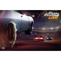 From £29 for a Fast & Furious Live ticket at a choice of five locations including Birmingham, Glasgow, Manchester, Newcastle and Sheffield - enjoy an action packed evening and save up to 30% - Theatre Gifts