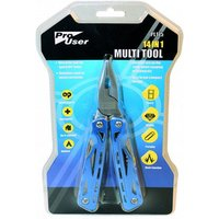 £11.99 instead of £27.99 for a pro user 14-in-1 multi-tool from Ckent Ltd - save 57% - Diy Gifts