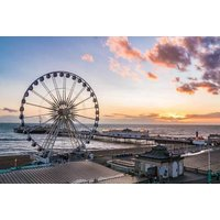 £69 for an overnight stay for two at the Britannia Study Hotel, Brighton from Buyagift! - Study Gifts