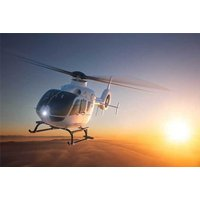 £65 for a six-mile Blue Skies helicopter tour with bubbly for two from Buyagift - choose from 29 locations! - Helicopter Gifts