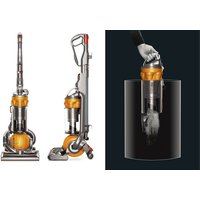 £109 (from Vacs 'R' Us) for a refurbished Dyson DC25 multi-floor upright vacuum cleaner! - Cleaning Gifts