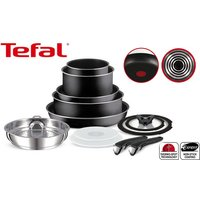 a threepiece Tefal Ingenio pan set with detachable handles, £35 for a fourpiece set, £45 for a fivepiece set, £55 for a sevenpiece set, or £99 for a 13piece set  save up to 38%