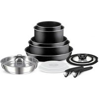 a three-piece Tefal Ingenio pan set with detachable handles, £35 for a four-piece set, £45 for a five-piece set, £55 for a seven-piece set, or £99 for a 13-piece set - save up to 38%