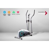 £99 instead of £165 (from Games & Fitness) for a Velocty EX900 elliptical cross trainer, or £119 for the Velocity EX3580 model - save up to 40% - Games Gifts