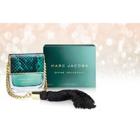 £64.99 instead of £116.01 for a 100ml bottle of Marc Jacobs Divine Decadence EDP from Deals Direct - save 44% - Marc Jacobs Gifts