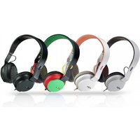 £9.99 (from Some More) for a pair of Marley Roar headphones - choose from four colours! - Headphones Gifts