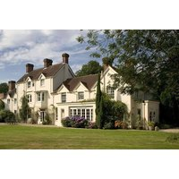 From £139 (at Esseborne Manor Hotel) for an overnight stay for two people with three-course dinner, breakfast, welcome tea and scones - save up to 33% - Dinner Gifts