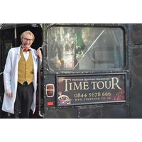 £9 for a child's 'Time Tour' bus ticket through London, or £13 for an adult ticket with The London Time Tour - see the sights of London and save up to 31% - Adult Gifts