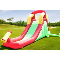 £119 instead of £269.99 (from FDS) for a children's inflatable bouncy water slide - save 56% - Bouncy Gifts