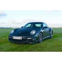 From £39 for a three-lap Porsche driving experience, or from £75 for six laps with Supercar Test Drives - choose from five locat