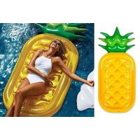 £15.99 instead of £69.99 (from TY Direct) for a giant pineapple inflatable - save 77%