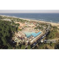 From £89 (with Eurocamp) for a seven-night self-catered mobile home break for a family of up to six in France or Spain - save up to 59% - Spain Gifts