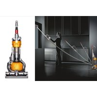 £109 (from KD Appliances Ltd) for a Grade B refurbished Dyson D24 upright vacuum cleaner! - Cleaning Gifts