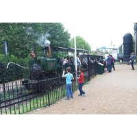 From £6.50 for an adult ticket to the London Museum of Water and Steam including Waterworks interactive gallery or from £16 for a family of four - save up to 42% - Adult Gifts