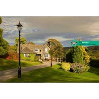 From £169 (at Broadoaks Country House) for a 5* Lake District stay with cream tea, four-course dinner, breakfast, spa access and late check out - save up to 44% - House Gifts