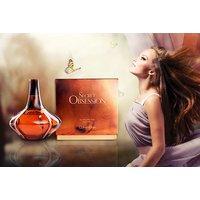 £16 instead of £46.01 for a 50ml Calvin Klein Secret Obsession eau de parfum from Deals Direct - save 65% - Calvin Klein Gifts