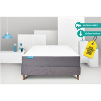 £79 for a single bed frame (from Simba), £99 for a double, or £139 for a king + DELIVERY IS INCLUDED - Frame Gifts