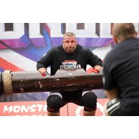£14 for a child's ticket to Ultimate Strongman Summermania, £25 for an adult ticket or £70 for a ticket for four people, Southampton - save up to 36% - Adult Gifts