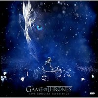 From £24 for a ticket to the Game of Thrones Live Concert Experience featuring composer Ramin Djawadi in Glasgow, Manchester or London - choose from four band tiers and save up to an epic 40% - Game Of Thrones Gifts