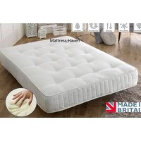 a vertigo sprung deluxe cooltouch memory mattress from Dreamtouch Mattresses LTD  save up to 88%