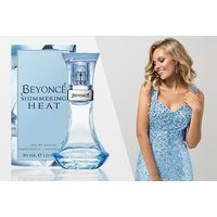 £9.99 instead of £30.95 for a 50ml Beyoncé Shimmering Heat eau de parfum, £14.99 for 100ml from Deals Direct – save up to 68% - Fragrance Gifts
