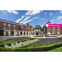 From £99 (at The Belfry) for a 4* overnight stay for two people with two-course dinner, leisure access and breakfast - save up to 44% - Dinner Gifts
