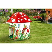 £19 instead of £48.99 (from Inside Out Toys) for a kids' toadstool play tent - save 61% - Inside Out Gifts