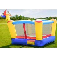 £79 instead of £180 (from FDS) for a kids inflatable bouncy castle - save 56% - Bouncy Gifts