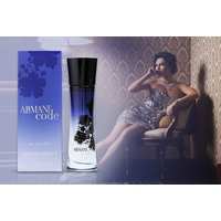 £36.99 instead of £45 for a 30ml Armani Code femme eau de parfum from Deals Direct - save 18% - Perfume Gifts