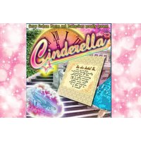 £12 instead of £22 for two tickets to the Cinderella pantomime at Blackpool North Pier Theatre - choose from multiple summer dates and save 45% - Musical Theatre Gifts