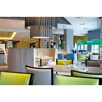 £24 for a cocktail afternoon tea for two people with leisure access at 4* Crowne Plaza Hotel, Solihull - People Gifts