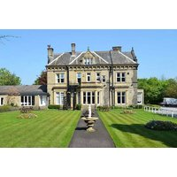 £69 for an overnight Yorkshire country house stay for two people with breakfast, £79 to include two-course dining, or £119 for a two-night stay with breakfast and two-course dining on one night at Durker Roods Hotel, Huddersfield - save up to 37% - House Gifts