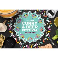 £8 instead of £15 for a VIP ticket to the Curry & Beer Festival with a Seekh kebab and beer, £14 for two, Manchester - save up to 47% - Curry Gifts