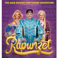 From £8 for a child ticket to see Rapunzel starring George Sampson, from £9 for an adult ticket, or from £29 for a family ticket - save up to a spectacular 53% - Adult Gifts