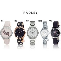 From £29.95 (from Brand Arena) for a ladies Radley watch - choose from 17 designs and save up to 67% - Radley Gifts