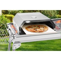 £44 instead of £95 (from Vivo Mounts) for a barbecue top pizza oven - save 54% - Barbecue Gifts