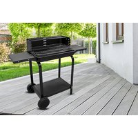 £49 instead of £90.00 (from UAreHome) for a Trolley Style Charcoal Barbecue – save 46% - Barbecue Gifts