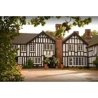 £59 (at Lenwade House Hotel) for an overnight stay for two people with breakfast, £115 for two nights - save up to 41% - House Gifts