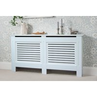 a radiator cover  choose between four sizes and save up to 44%