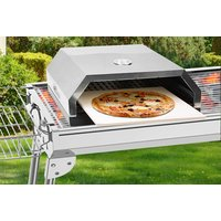 £39 instead of £95 (from Vivo Mounts) for a barbecue top pizza oven - save 54% - Barbecue Gifts