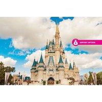 From £699pp (from Crystal Travel) for a seven-night Orlando stay with two days Disney World access and flights, or pay a £299 deposit today - save up to 25% - Holidays Gifts