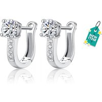 £5.99 (from Yepko) for a pair of U-shaped crystal earrings! - Crystal Gifts