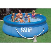 £39.99 instead of £183.99 for a ten-foot quick-up paddling pool - from Ckent Ltd - save 78% - Garden Gifts