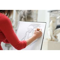 £49 instead of £110 for a full-day drawing course at the Victoria & Albert Museum with Sketchout - save 55% - Drawing Gifts