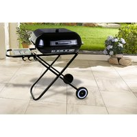 £44 instead of £115 (from JMart) for a Jackson wheeled barbecue grill - save 62% - Barbecue Gifts