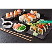 £15 for a £30 voucher to spend towards dining and drinks for two people at Sakushi, Sheffield - save a delicious 50% - Dining Gifts