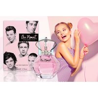 From £5.99 instead of £26.06 (from Trojan Electronics) for a One Direction eau de parfum – choose from three scents and save 77% - Boy Bands Gifts