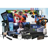 £10 (from Brand Arena) for a Mystery Electronics Deal - Samsung, Sony, Lenovo, JVC, Veho and more! - Sony Gifts