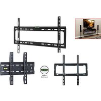 From £5.99 for a TV wall bracket with built-in spirit level from TMD Global Ltd - save up to 80% - Storage Gifts